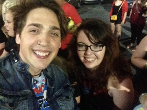 Geoff from Waterparks